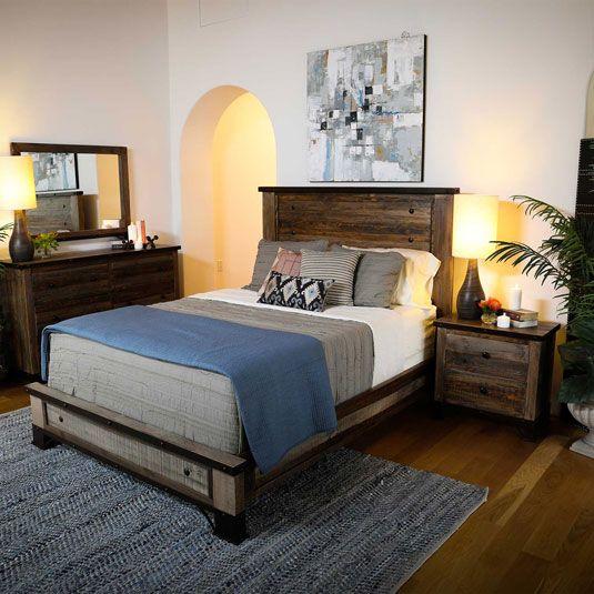 Bedroom Sets Jerome S pinterest • the world's catalog of ideas