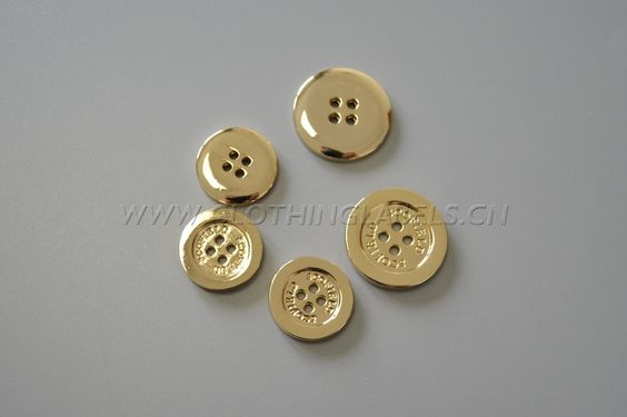 Product No:clothing-buttons-1209