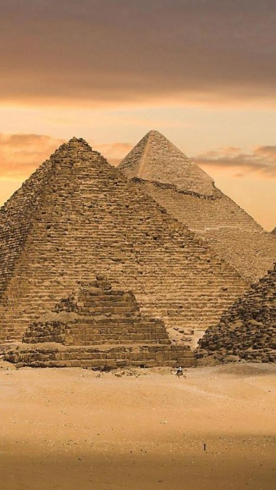 how the egyptian pyramids were built and the purposes they served The egyptian pyramids are ancient pyramid-shaped masonry structures located  in egypt as of november 2008, sources cite either 118 or 138 as the number of  identified egyptian pyramids most were built as tombs for the country's pharaohs  and their consorts during  the result was the pyramid of djoser, which was  designed to serve as a.