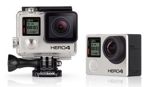 Gopro Hero4 Silver Edition Camera In 2021 Gopro Camera Gopro Best Camera