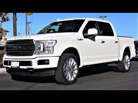 2020 Ford F 150 Limited How Does This Stack Up Against The Ram