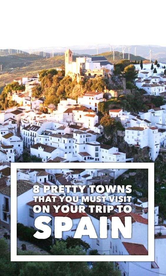 Why You Should Visit These 8 Spanish Towns That Time Forgot - Hand Luggage Only - Travel, Food & Photography Blog