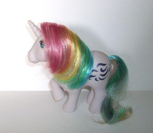 My Little Pony Unicorn.