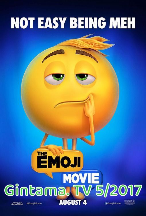 Click To View Extra Large Poster Image For The Emoji Movie In 2020 Emoji Movie Full Movies Online Free Download Movies