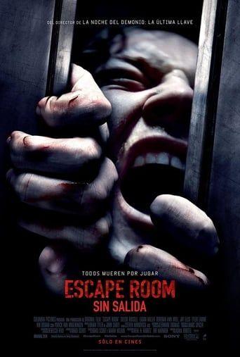 Utorrent Ver Escape Room 2019 Pelicula Completa Online En Espanol Latino Escaperoom Completa Peliculacompleta P Escape Game Escape Room Full Movies