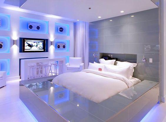 cozy bedroom cool lighting cool modern bedroom lighting design ideas