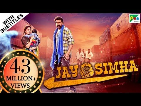 Ad5s Com Jay Simha 2019 New Released Action Hindi Dubbed Movie Nandamuri Balakrishna Youtube In 2020 Latest Indian Movies Hits Movie Hd Movies Download