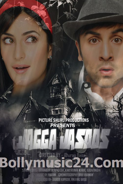 Starring  Govinda, Ranbir Kapoor, Katrina Kaif movie is gonna be comedy and movie going to be great  i can tell
