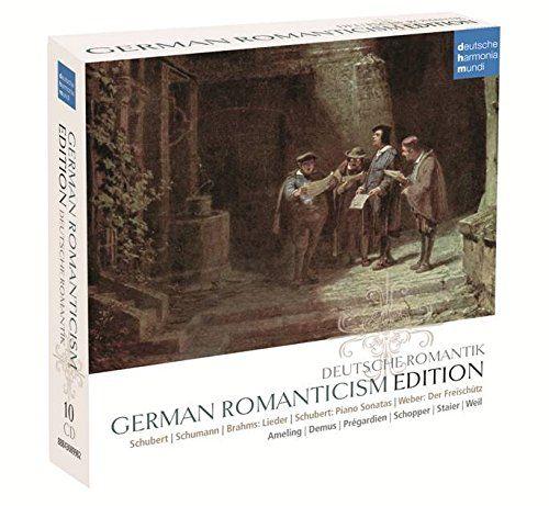 German Romantic Music Edition - German Romantic Music Edition