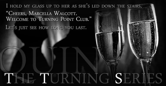 Taking Turns is on sale now! AMAZON: http://amzn.to/2hpLPoB iTUNES: http://apple.co/2imgB1t KOBO: http://bit.ly/2hiWgdb B&N: http://bit.ly/2gxjf0j AMAZON UK: http://amzn.to/2jlBisD AMAZON AU: http://amzn.to/2jlDK2D AMAZON CA: http://amzn.to/2jGhaFh: