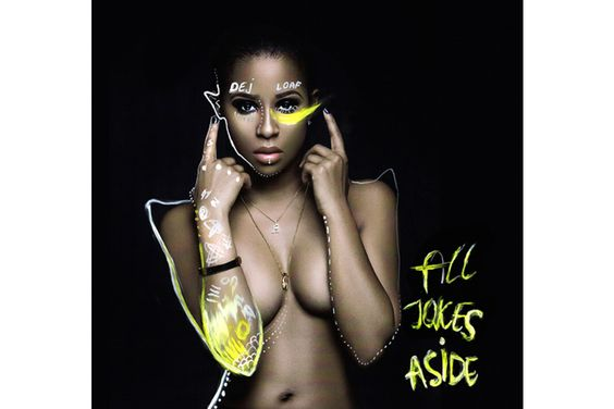 "Dej Loaf's newest mixtape ""All Jokes Aside"" sees her take a hiatus from sing-songy vocals and return to straight up rap."