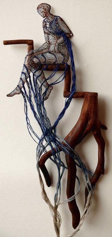 Lace & Wood - Ágnes Herczeg: