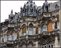 Image result for art nouveau buildings