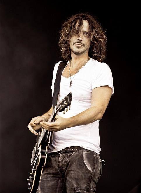 Chris Cornell : Photos