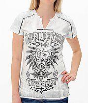 Affliction Kratos T-Shirt