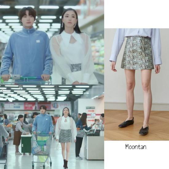 K Drama Fashion The Beauty Inside Episode 5 8 Kpop Outfits