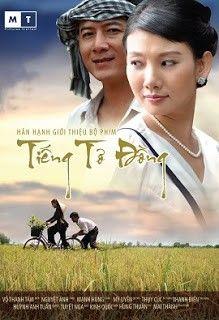 Tiếng Tơ Đồng -