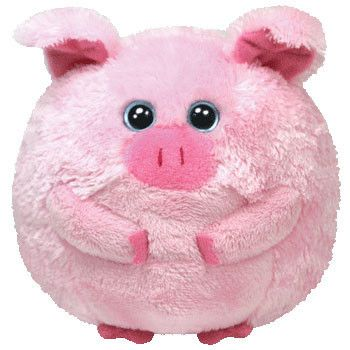 Ty Beanie Ballz Ty Beanie And Pigs On Pinterest