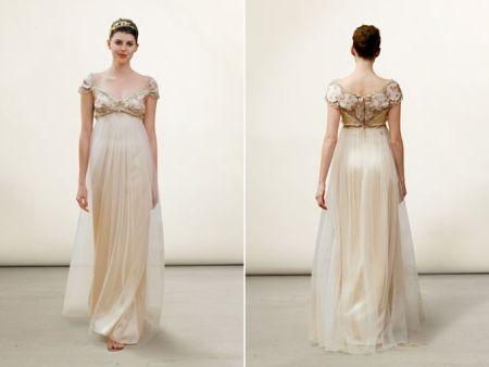 Fine Georgian Wedding Dress Sketch Ideas Nilrebo Info