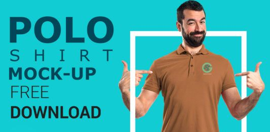 Download Free Polo Shirt Mockup Pack Polo Shirt Shirt Mockup Polo