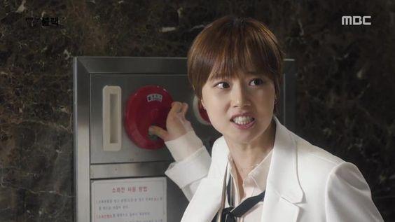 Goodbye Mr. Black: Episode 9 » Dramabeans Korean drama recaps