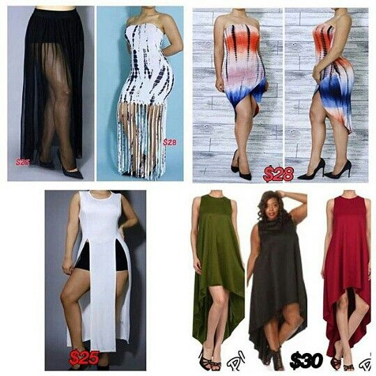Follow @ sash7boutique  Catering to sizes XL-3X  Backup page @sash7boutique_2