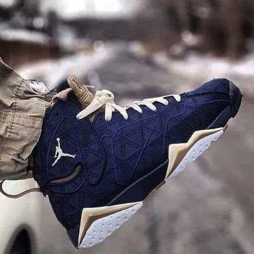 Inspirational Sneaker Head