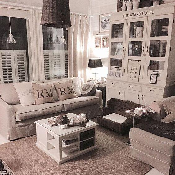 Riviera Maison Interieur: