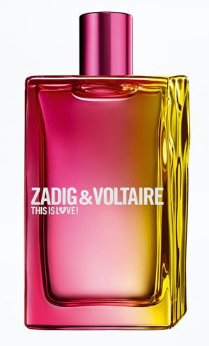 for her This Is Love Zadig&Voltaire
