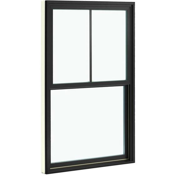 Fiberglass Double Hung Windows   Marvin Integrity Windows