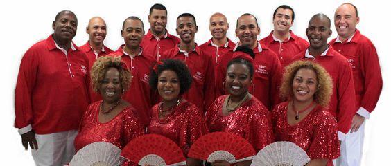 A Comunidade de Samba Maria Cursi comemora 10 anos de existência no próximo domingo, dia 6 de julho, no Sesc Itaquera. O evento começa às 15h e a entrada custa de R$3,5 a R$7.