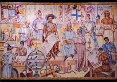 Resultado de imagem para escola de sagres ilustração