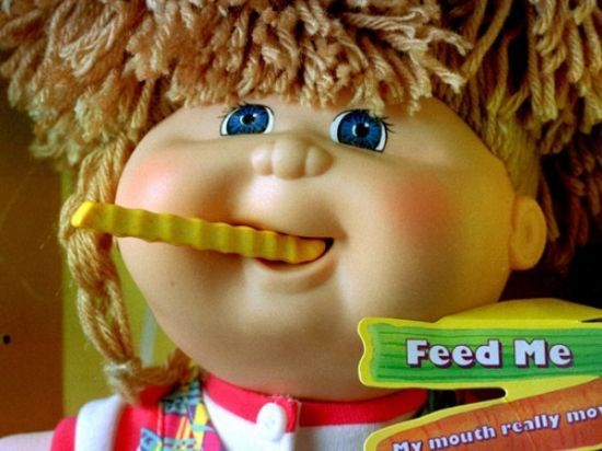 Fail Thechive Cabbage Patch Dolls Classic Toys Kids Toys