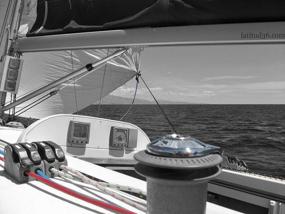 18 de Mayo - observar, entrenar y optimizar. Lo que aprendemos a bordo también se aplica en tierra.