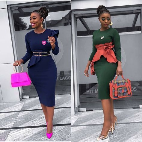 2019 Latest Business Casual Outfits