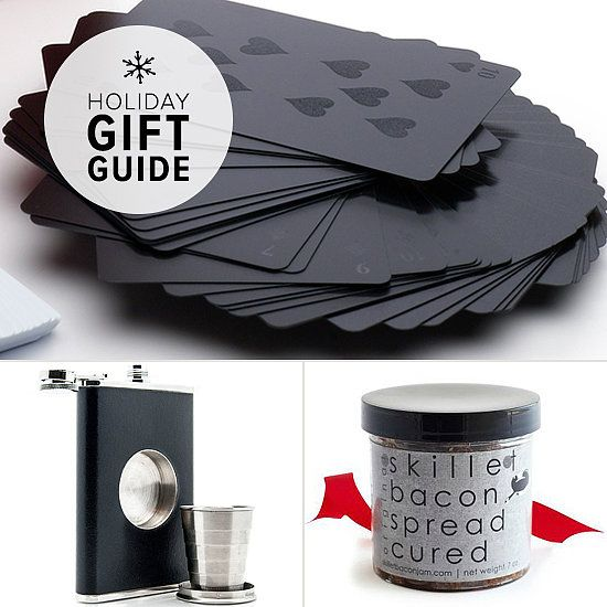 100 Affordable Christmas Gifts For Men from @POPSUGAR - loads of great gifts from @GentSupplyCo !: