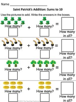math worksheet : spring addition  subtraction within 10  subtraction worksheets  : Horizontal Addition And Subtraction Worksheets