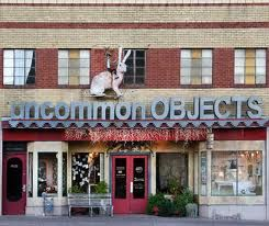 """Uncommon Objects"", Austin TX - best vintage and antique shop yet!"