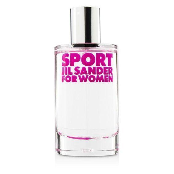 Sander Sport For Women Eau De Toilette Spray Eau De Toilette Spray Sanders