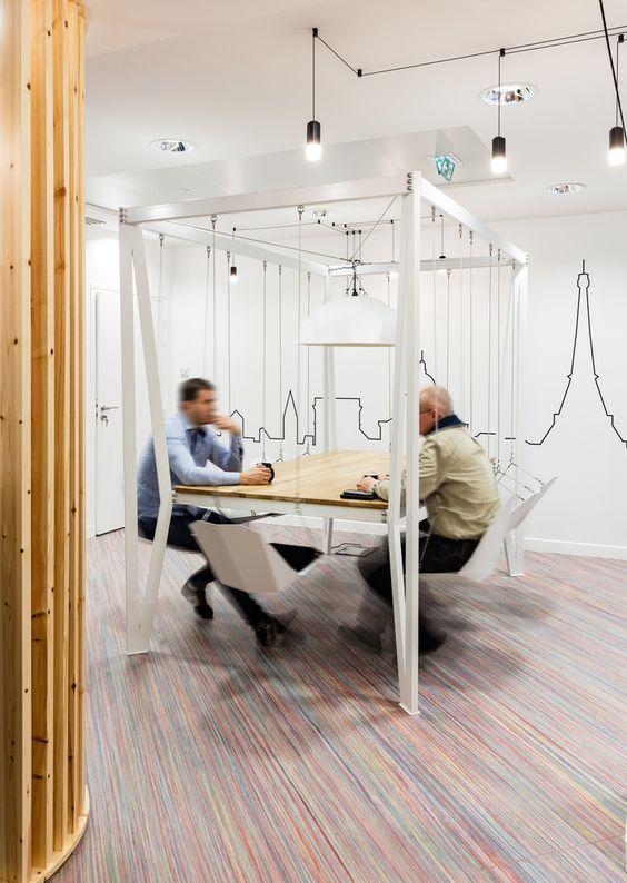 Galería de Sede La Parisienne / Studio Razavi architecture - 2