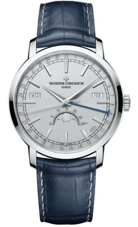 Vacheron Constantin Traditionelle Complete Calendar Collection Excellence Platine Ref. 4010T/000P-B345