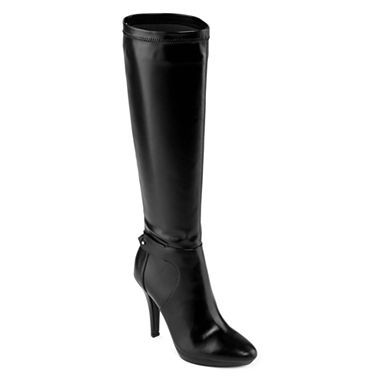 9 & Co.® Jazra Tall Platform Boots $34.99  jc penny I want these!