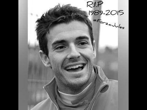 See You Again - Jules Bianchi