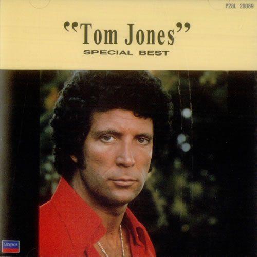 Tom Jones - Classic