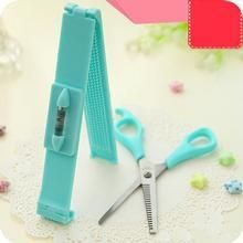 Showroom - Hair Bang Cutting Scissors and Clip
