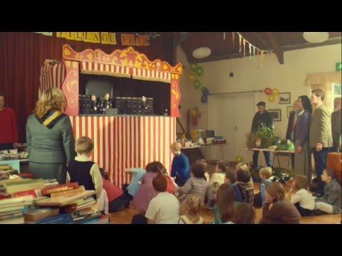 Coldplay - Life In Technicolor ii - YouTube - it helps that the video is brilliant too.