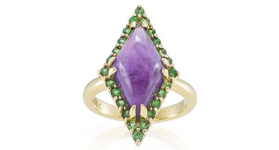 Rocks On: The Evolution of the Birthstone List