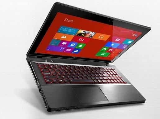 Lenovo IdeaPad Y500 Powerful Gaming  Laptop