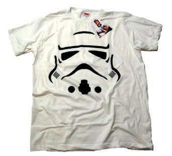 Star Wars Super Trooper T-shirt