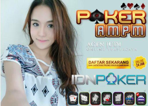 Pin On Agen Judi Poker Terbaik 2018